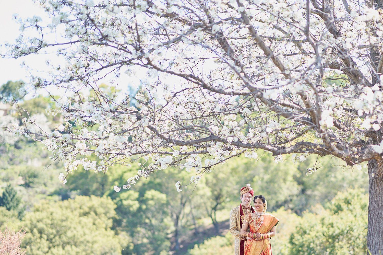 Telugu Wedding Ceremony Photography At Saratoga Country Club, CA