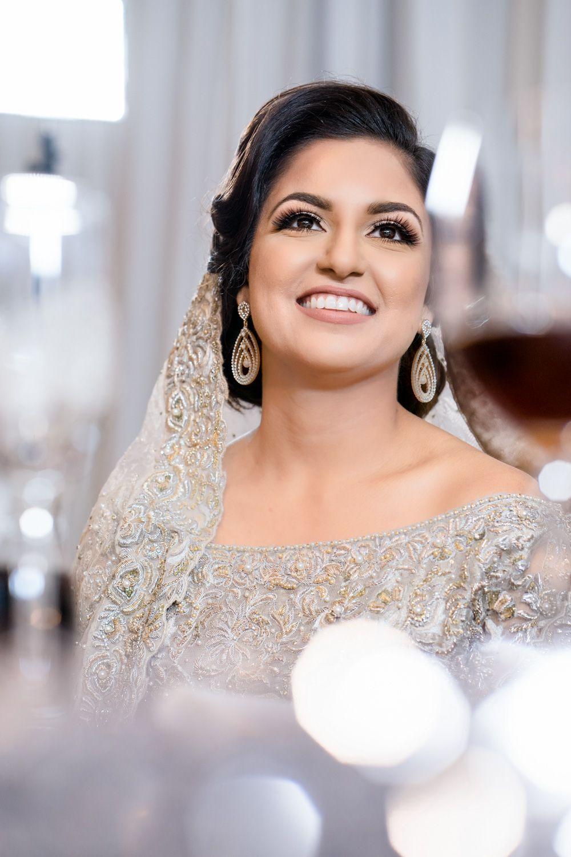 Afghani & Pakistani Wedding Reception Photography At Fremont Marriott