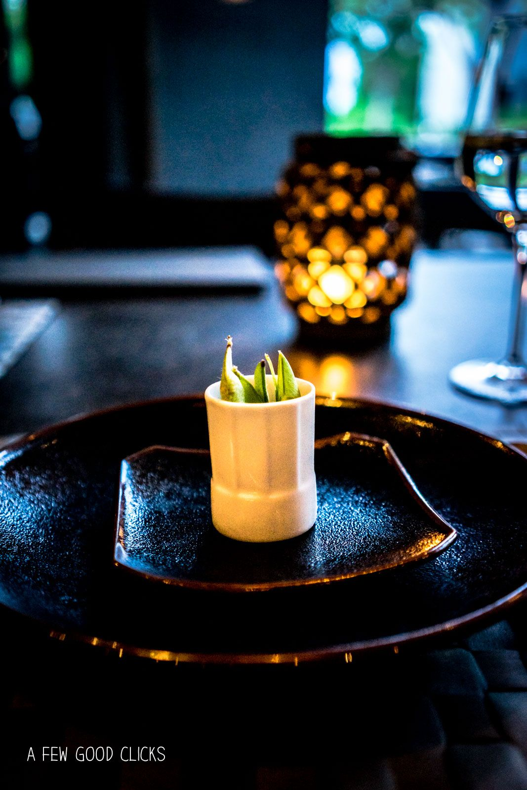 Love Food? You Ought To Know About Cancun's Hottest Indochine Restaurant