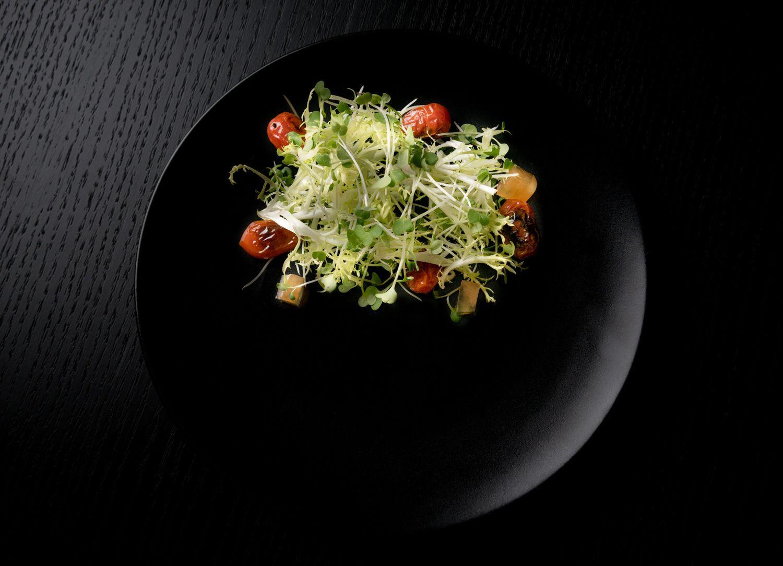 San Francisco Food Photographer Captures Restaurant's World Cuisine Menu