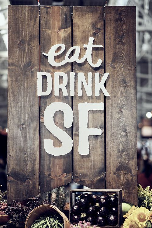 Eat Drink SF 2018 Food & Drink Festival – Is It For You?