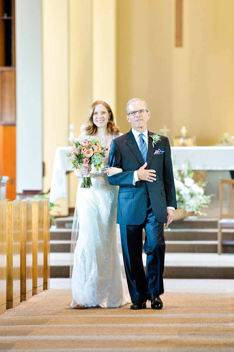 father-bride-aisle-wedding-photography-at-st-raymonds-catholic-church-menlo-park
