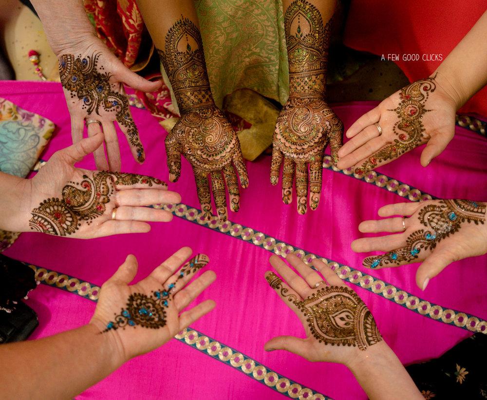 happy-indian-bride-mehndi-portraits-cupertino