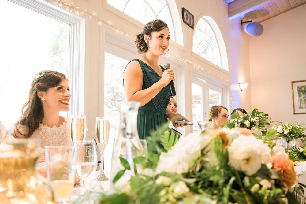 bridesmaid-speech-elliston-vineyard-dining-room-photo