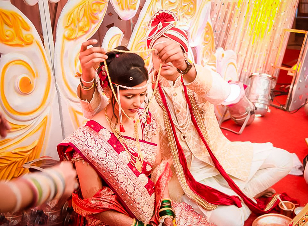 Indian-wedding-ceremony-photography-by-afewgoodclicks
