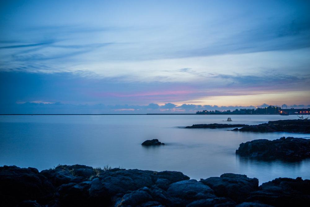 sunrise-hilo-grand-naniloa-hotel-photography-spot