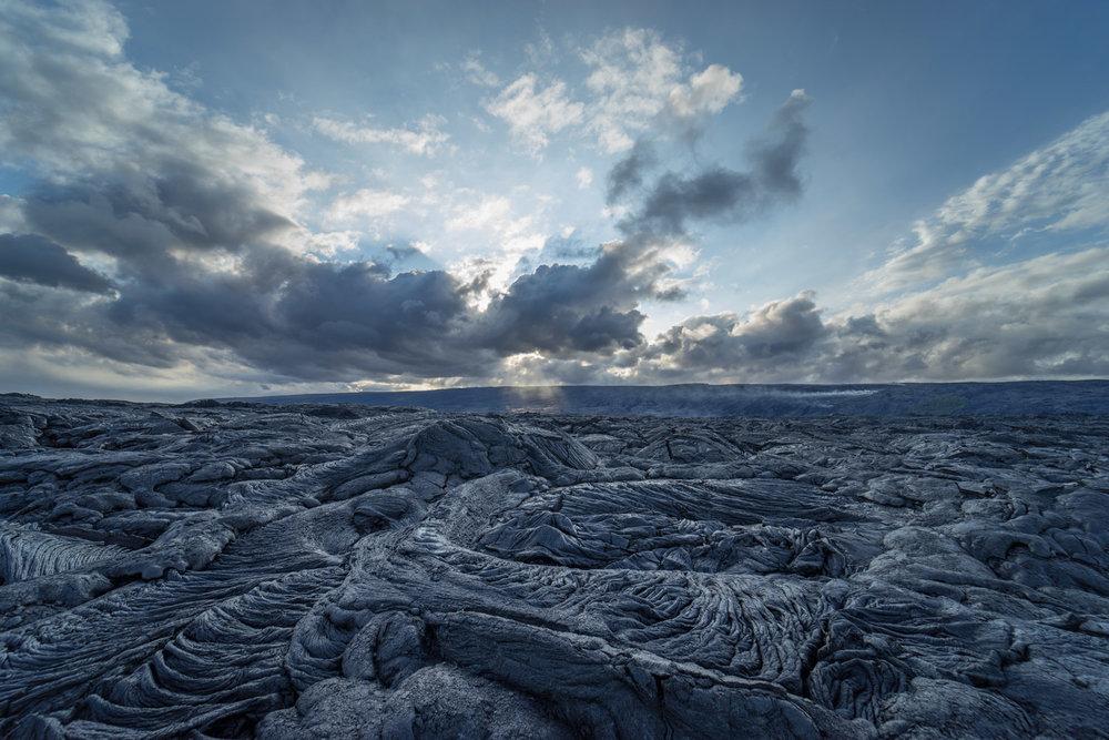 sunset-over-lava-fields-kalapana-top-spot-photography-hawaii