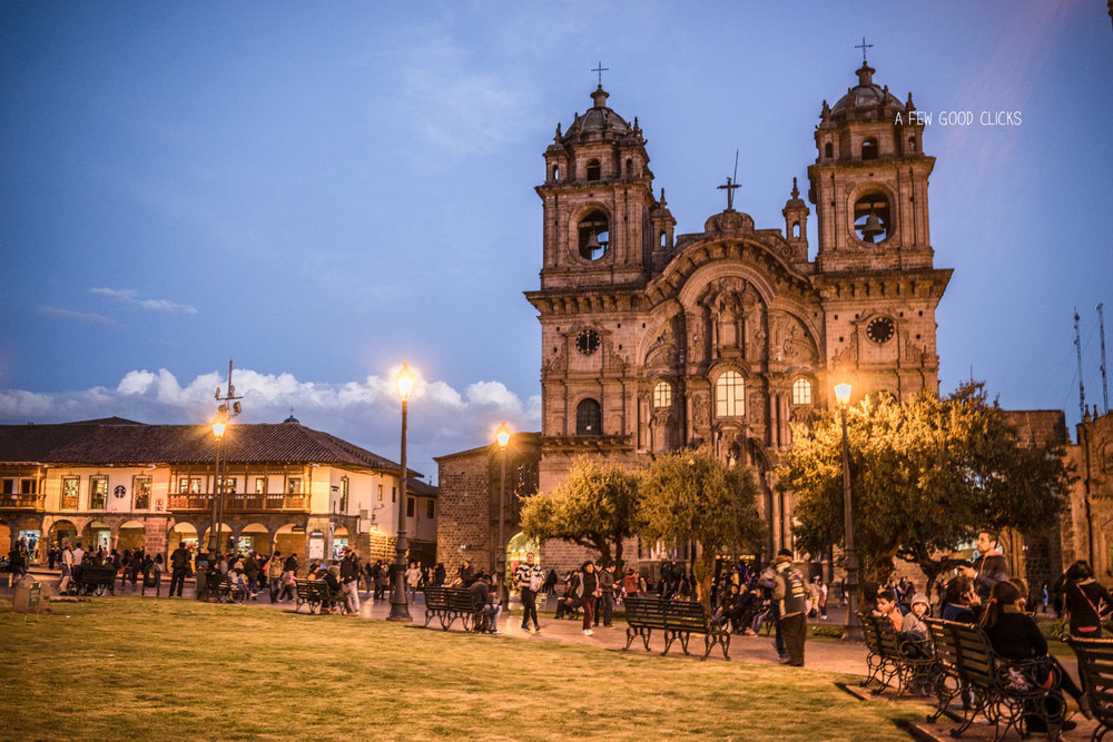 plaza-de-armas-cusco-centro-evening-photgraph-2016-travel-best-thing-to-in-peru