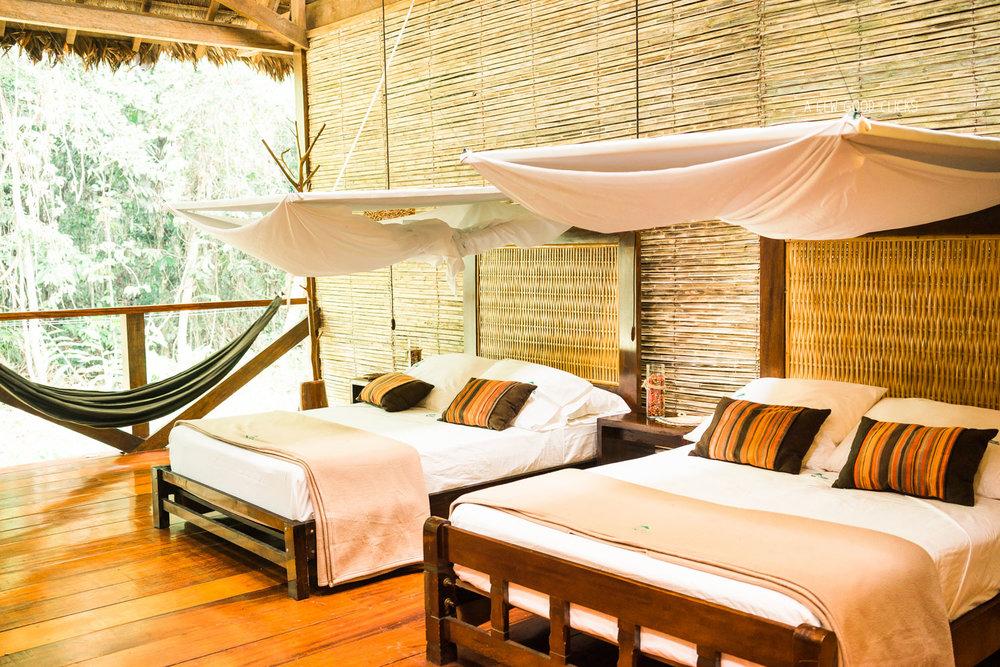 open-rooms-refugio-amazonas-lodge-peruvian-rainforest-2016-travel-best-of-peru-photography