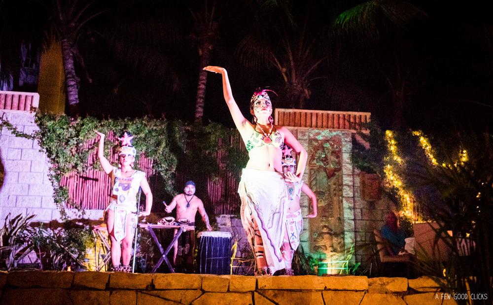 la-habichuela-restaurant-dance-mayan-show-afewgoodclicks-photography-review