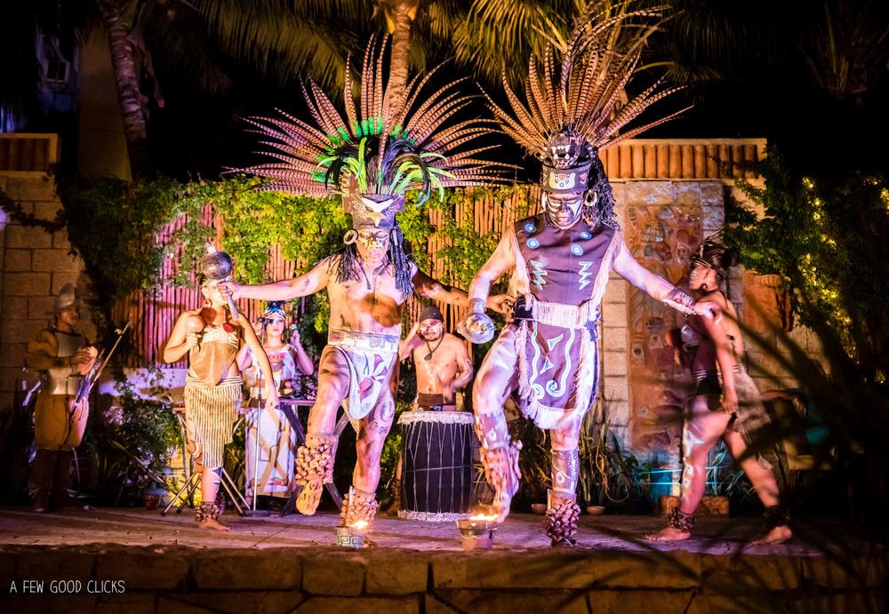 dance-show-cancun-restaurant-photography-afewgoodclicks.net