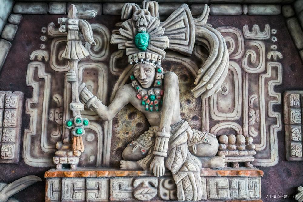 limestone-art-maya-in-la-habichuela-restaurant-afewgoodclicks-restaurant+photographer