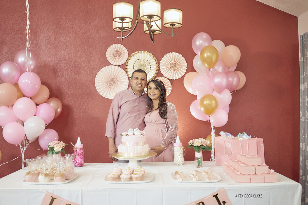 baby-shower-event-photo-with-host-at-their-home-san-jose-ca