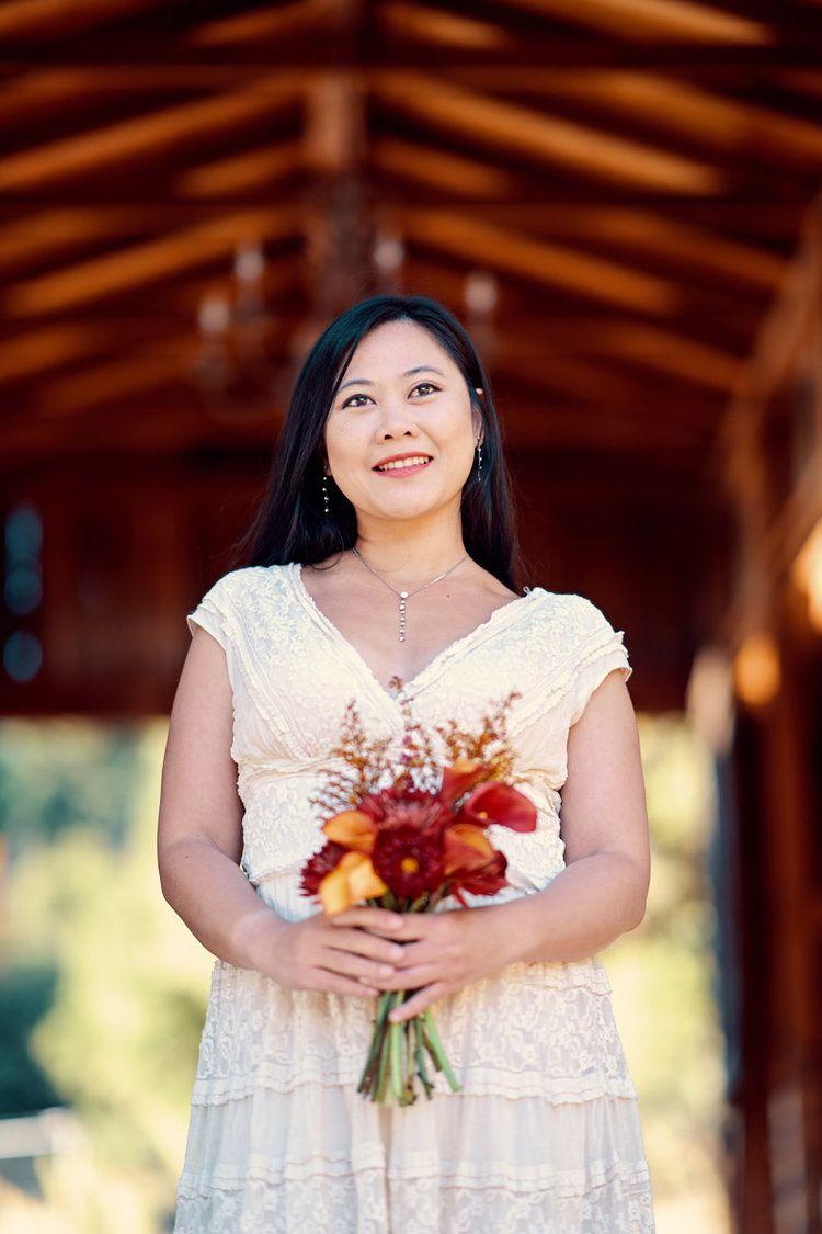 Rustic Barn Wedding Photography at Redwood Ridge Estate Saratoga, CA