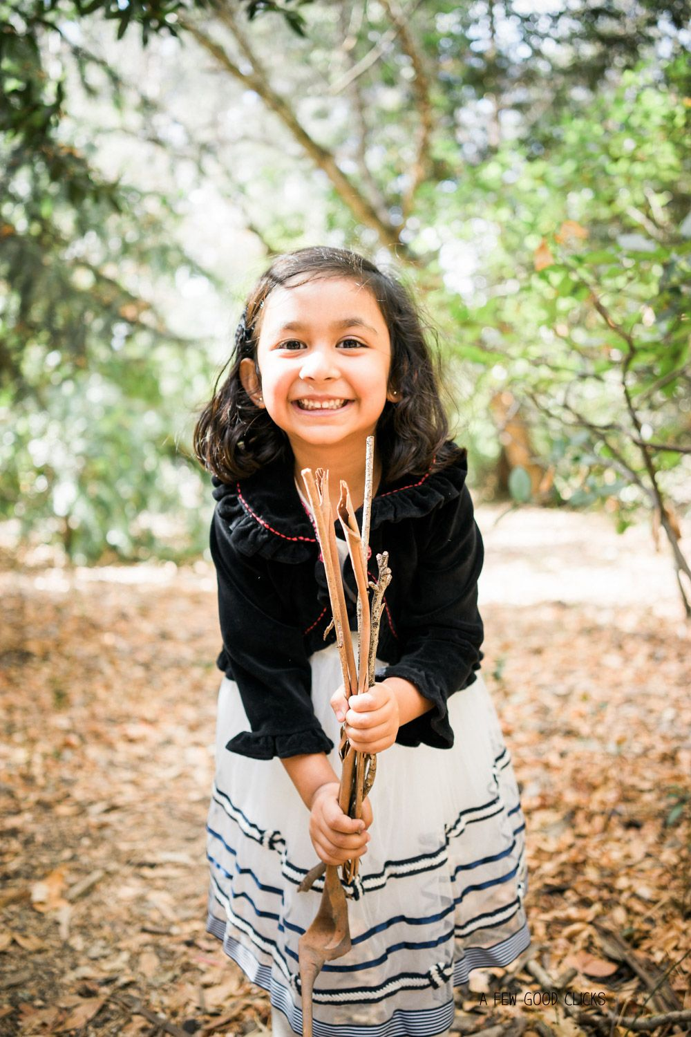 Fall Family Photography in San Carlos | Ideas, Poses and Location